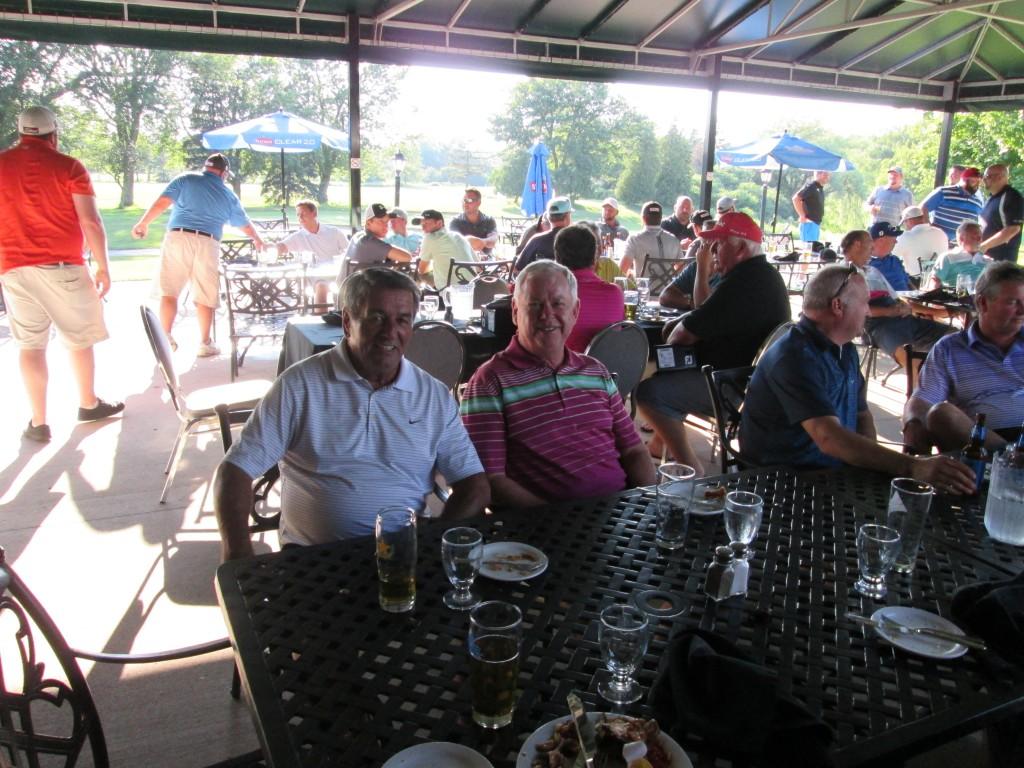 Member-Guest 2017 - Bridgewater Country Club